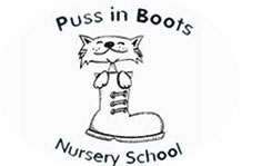Puss in Boots Nursery London